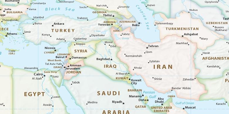 jordánia térkép Petra a térképen jordánia térkép
